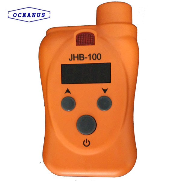 JHB-100 Portable Infrared Methane CH4 gas detector