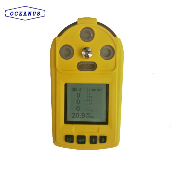 OC-904 Portable Arsenic Hydride AsH3 gas monitor with brand sensor