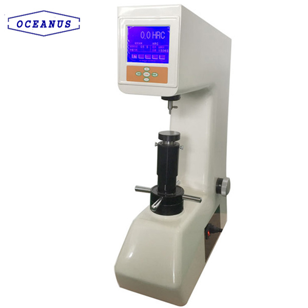 HRS-150 Digital automatic Rockwell hardness tester
