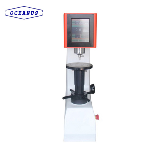 HRTS-150 Touch Screen Digital automatic Rockwell hardness tester