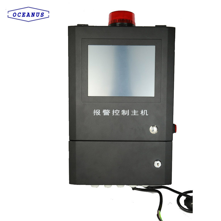 Gas detection controller OC-8000