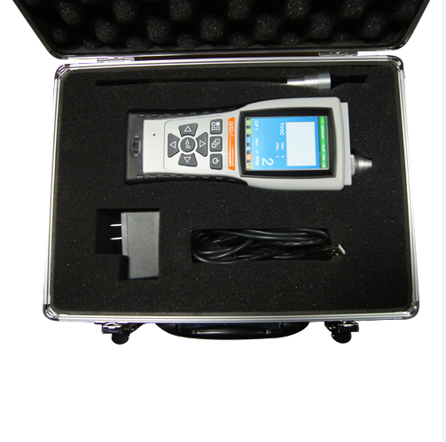 OC-906 portable TVOC gas detector with PID sensor with suction type